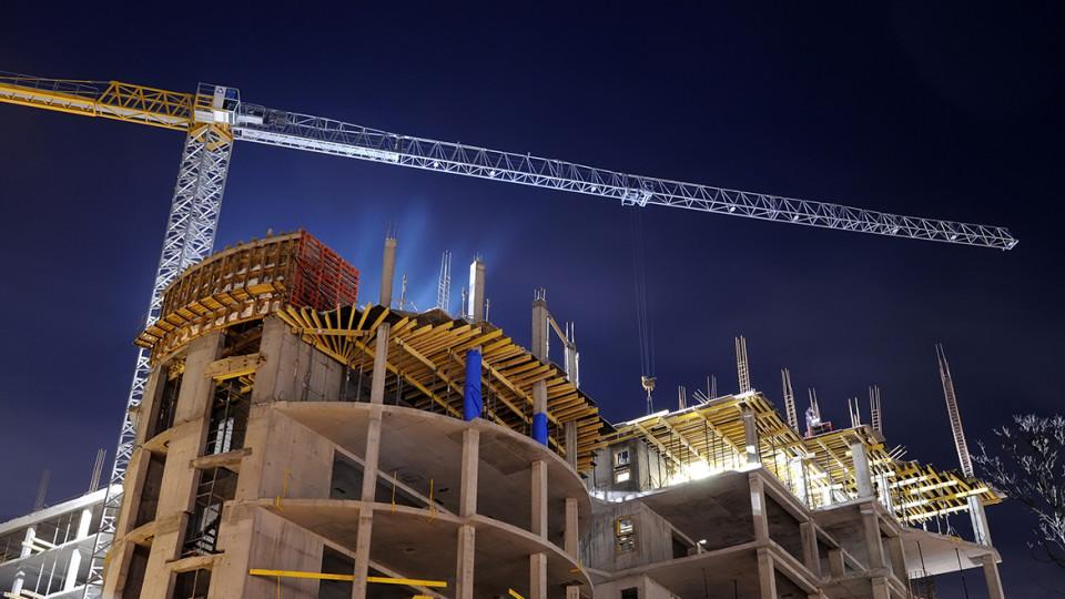 У Ковелі хочуть звести 5 багатоповерхівок, спорткомплекс та торговий центр