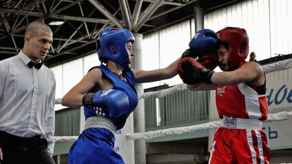 Юна боксерка з Волині  стала чемпіонкою України. ФОТО