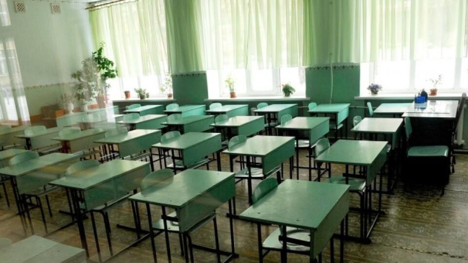 МОН рекомендує під час локдауну оголосити у школах канікули