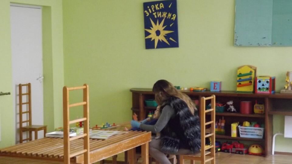 У «Проліску» обмежили перебування дітей до двох годин, бо не можуть їх харчувати