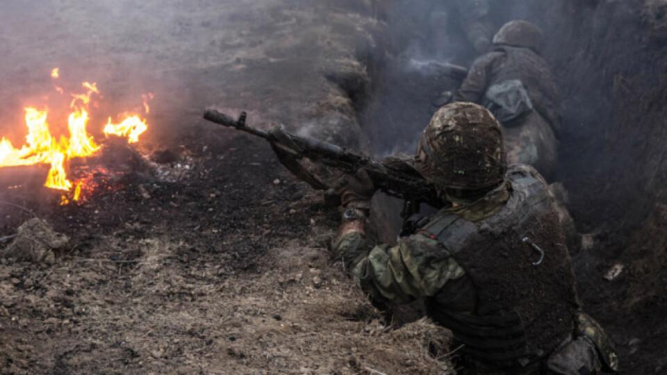 Бойовики сім разів порушували «тишу» на Донбасі. Один військовий поранений