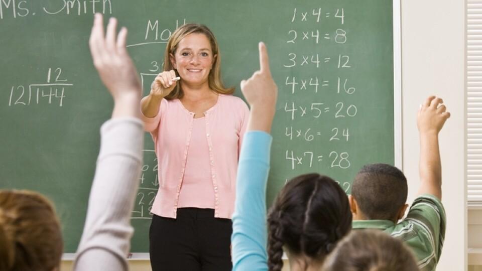 Назвали луцьких учителів, які отримають персональні стипендії міського голови