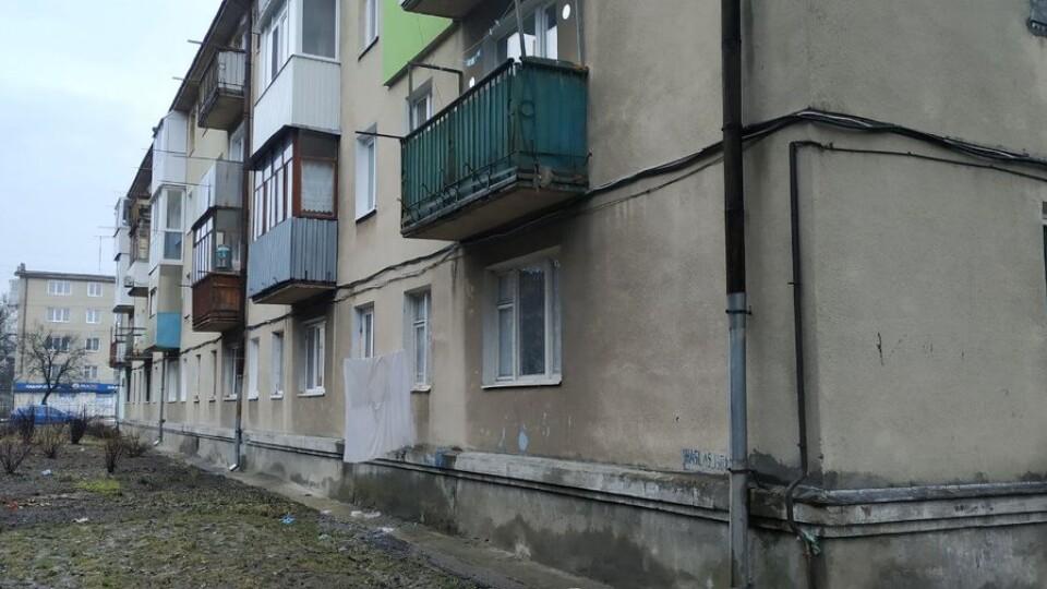 Вибух у квартирі в Луцьку, де загинув чоловік: розповіли подробиці