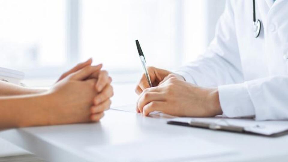 «Я не розумію, що заважає зараз підписати декларацію з сімейним лікарем», - Ігор Ващенюк