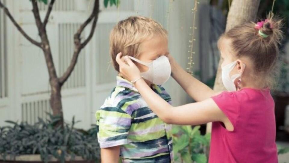 На Волині все більше дітей хворіють коронавірусом, - лабораторний центр