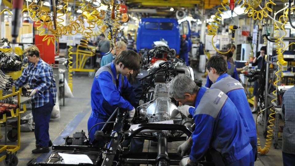У Луцьку за півроку офіційно влаштували на роботу понад 30 тисяч людей