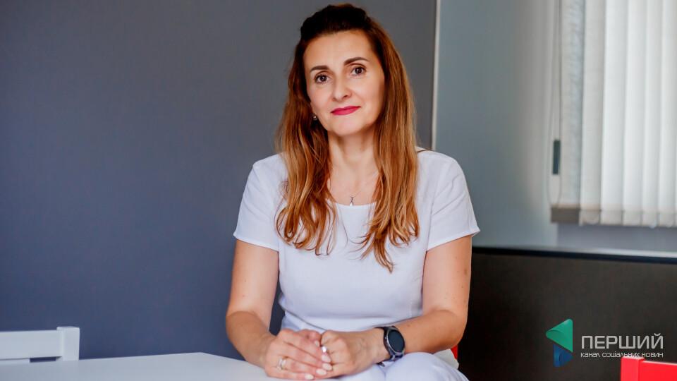 У Луцьку відкрили Центр розвитку дитини «NewG». Розмова із засновницею Людмилою Рабочаускас