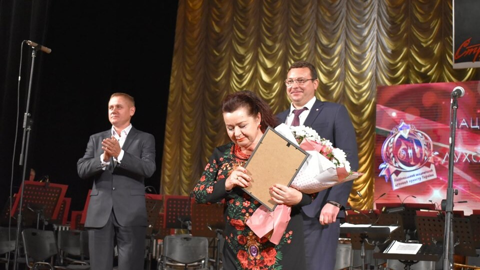 Волинським митцям і науковцям вручили престижні премії