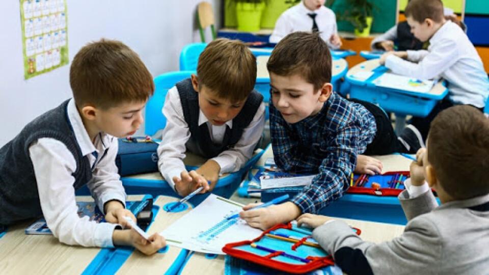 На Волині витратять понад 55 мільйонів на Нову українську школу