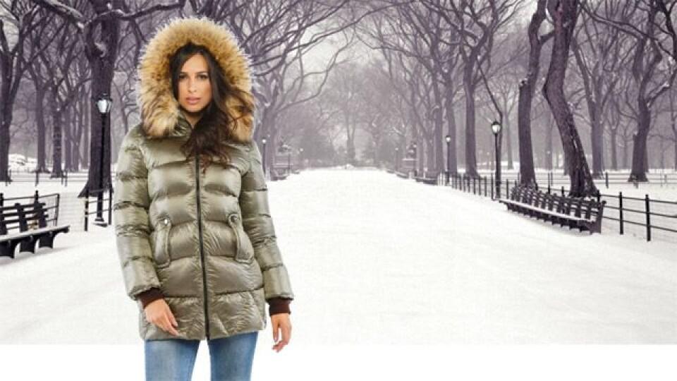 Як одягнутися на зиму вигідно. Поради фахівців