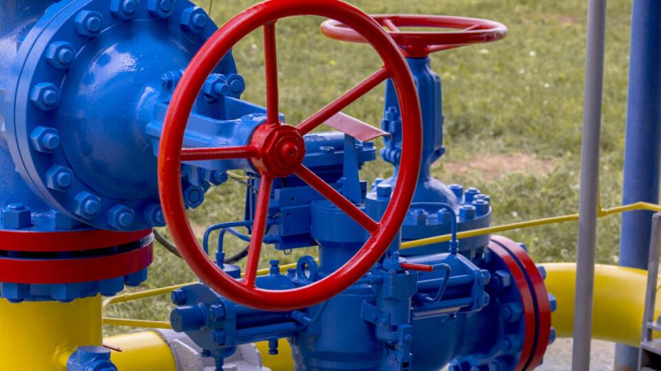 Загальна сума боргів на газовому ринку сягнула 114 мільярдів гривень