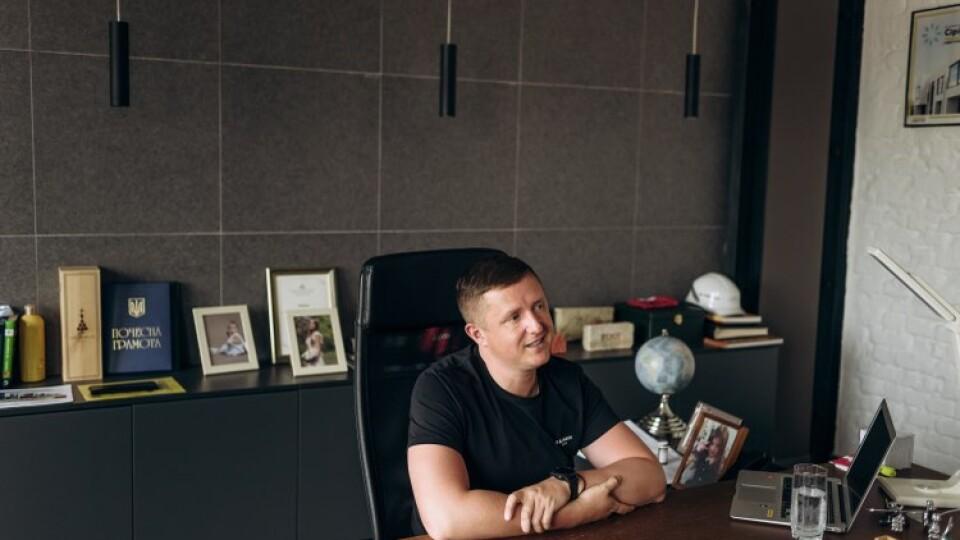 Фініш «Супернови», масштабний проект і нові міста: Андрій Разумовський про плани «Інвестора»