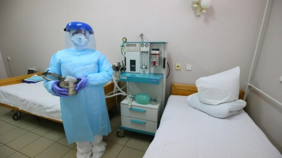 За минулу добу в Україні виявили 11 680 хворих на коронавірус. Одужало — 14 019