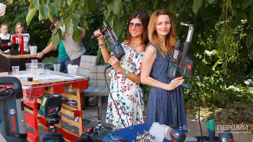 У Луцьку відбувся перший у Західній Україні кубок інсталятора. ФОТО. ВІДЕО