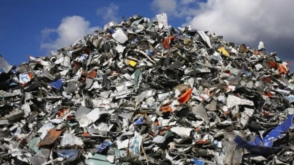 У Луцьку куплять техніку, яка подрібнюватиме сміття