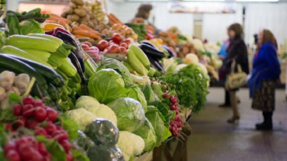 У Луцьку агропродовольчі ринки хочуть відкрити уже 7 травня