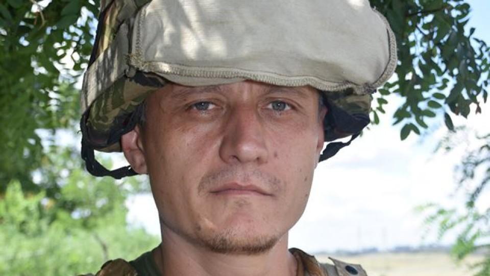 6 дітей і дружина - мотив для перемоги, - волинський військовий