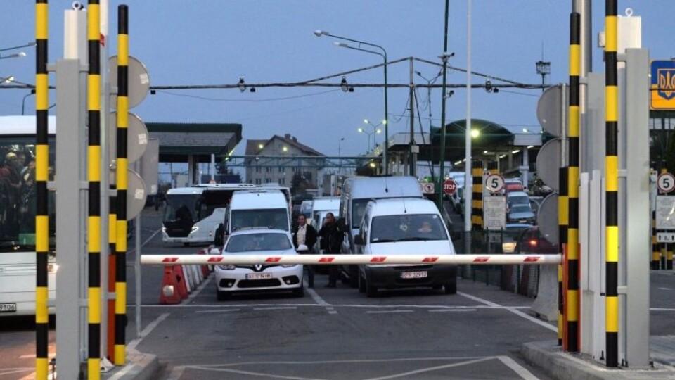 На кордоні з Польщею вилучили 9 кілограмів бурштину