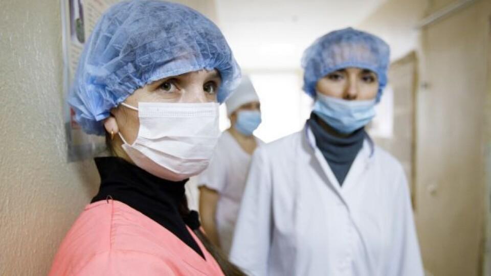 На Рівненщині – 9 випадків коронавірусу