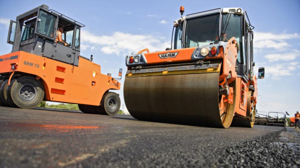 Волинь отримає 122 мільйони гривень на капітальний ремонт доріг