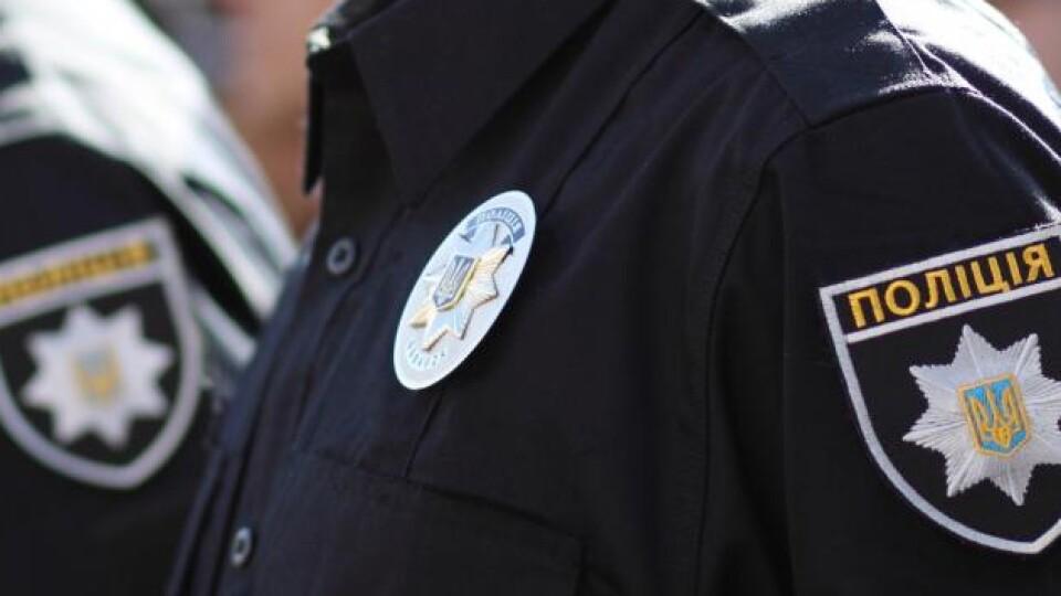 У Великодню ніч біля волинських церков чергуватимуть півтисячі поліцейських