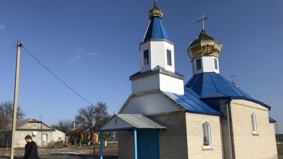 «Цинічна брехня»: священик спростував заяви УПЦ МП про «захоплення храму» на Волині