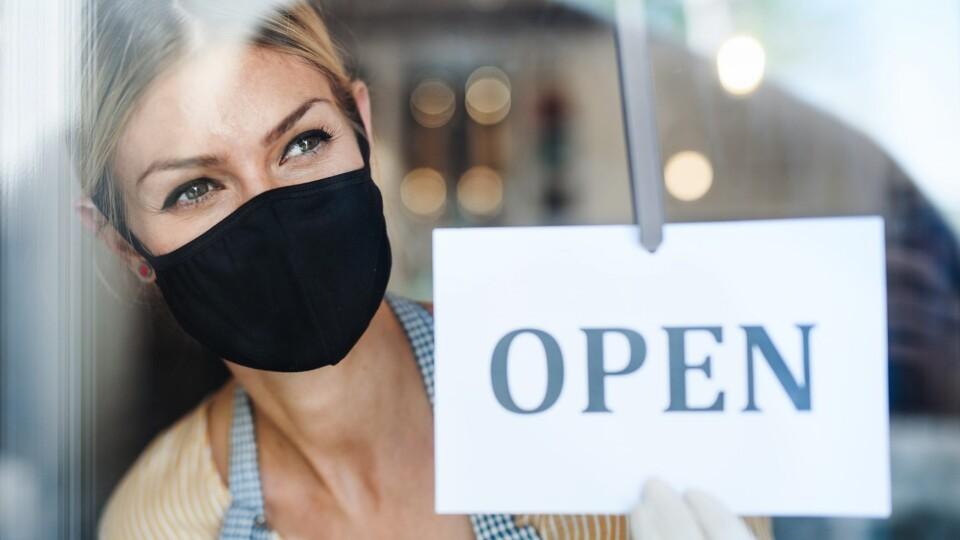 У Луцьку дозволили відкрити ресторани з 16 липня