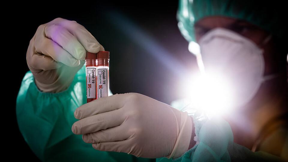 На Волині коронавірусом заразилися ще 40 людей