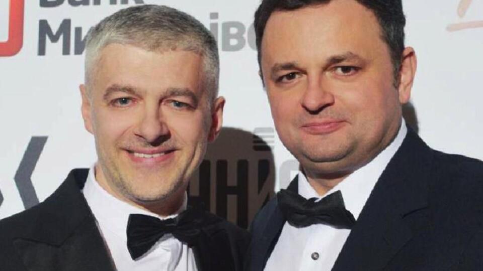 Волиняни Валіхновський і Скулинець заколядували на зйомках відомого телешоу