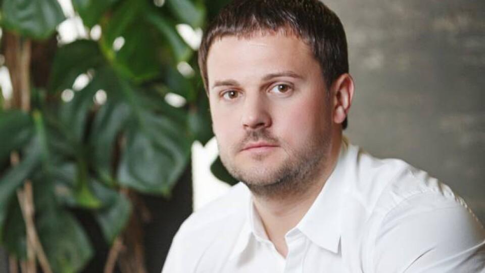 Олександр Товстенюк більше не керівник Фонду Ігоря Палиці. Хто замість нього?
