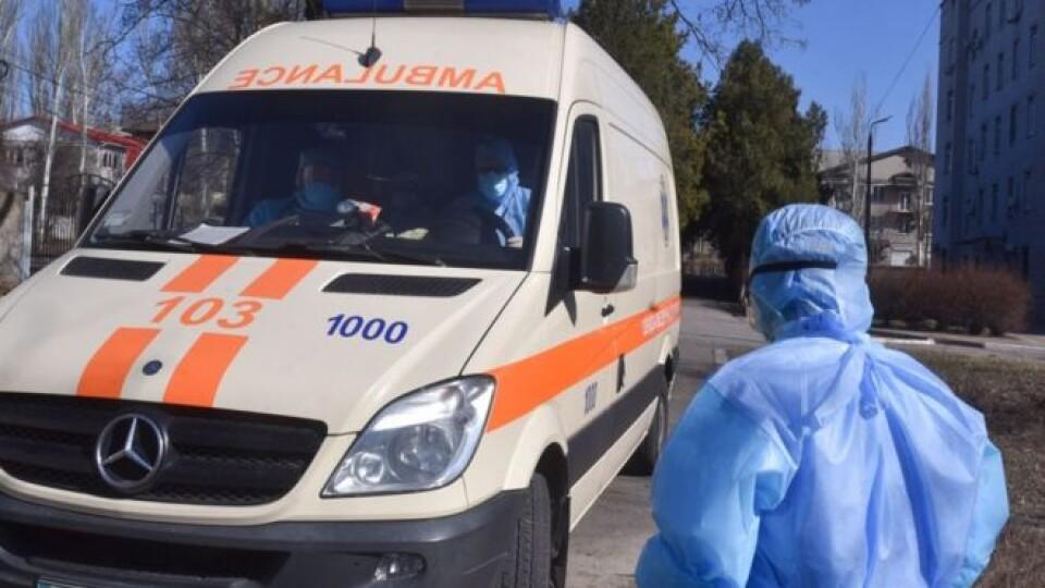 В Україні підтвердилися ще два випадки коронавірусу