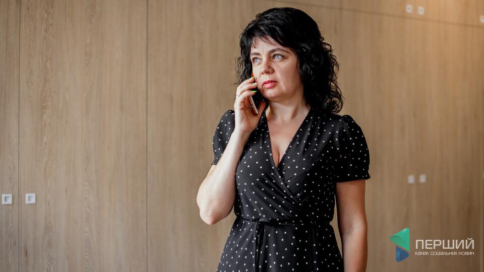 «Я не лікар, але не маю права помилитись», – луцька адвокатка Ірина Міщук