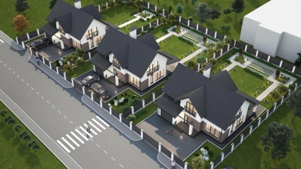 Приватний будинок під Луцьком: купіть нове житло, де є все необхідне. ФОТО
