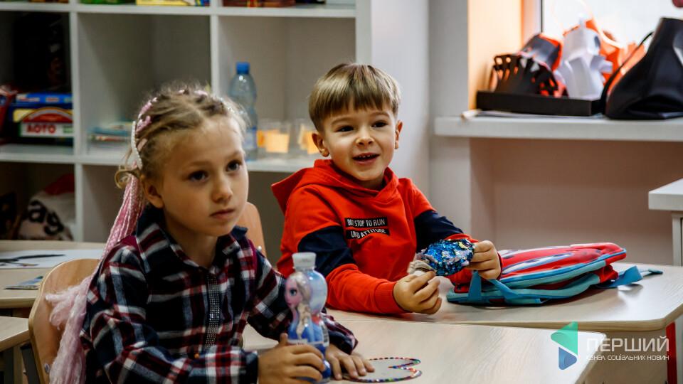У Луцьку відкриють фінський дитячий садок. Чим він особливий