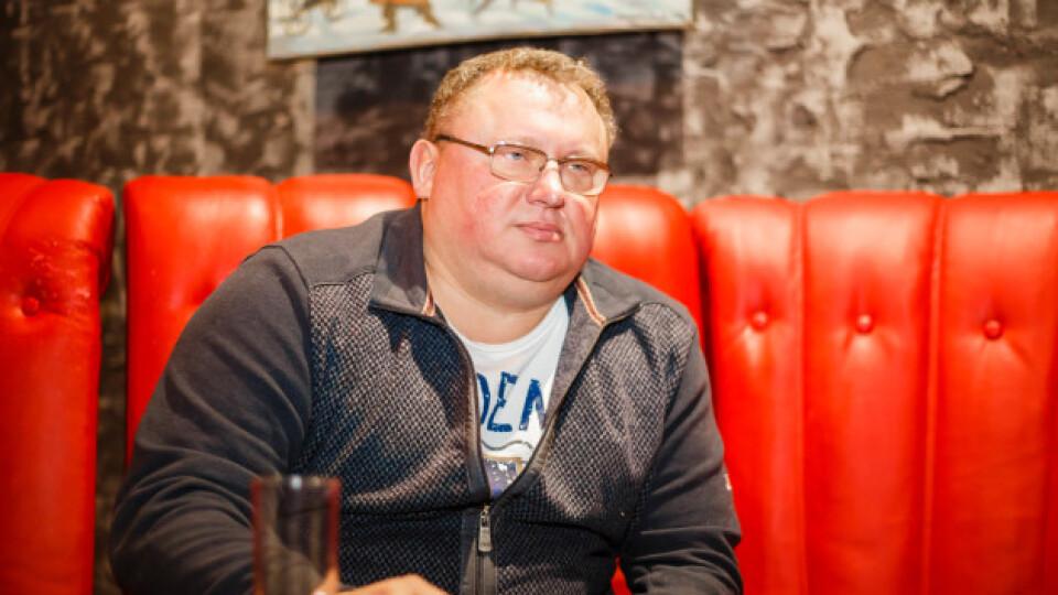 «Хочу зробити в Луцьку медичну силіконову долину», - бізнесмен Віктор Корсак