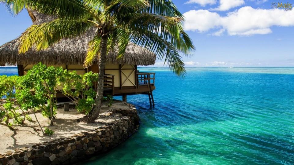 Перший відпочиває: популярні курорти Азії - Тайланд, Індонезія і В'єтнам