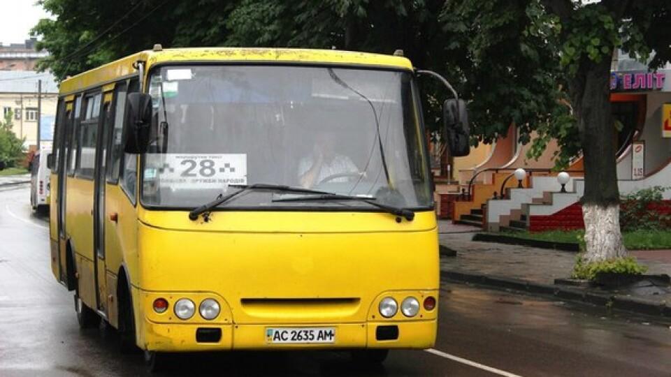 У Луцьку громадський транспорт може запрацювати 12 травня, – депутатка