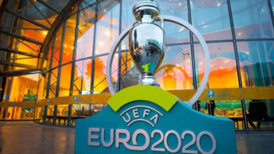 Євро-2020 перенесуть на 2021 рік, – ЗМІ