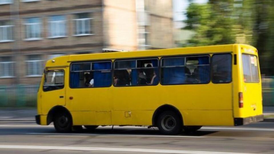У Луцьку незрячі скаржаться на погане озвучення в маршрутках