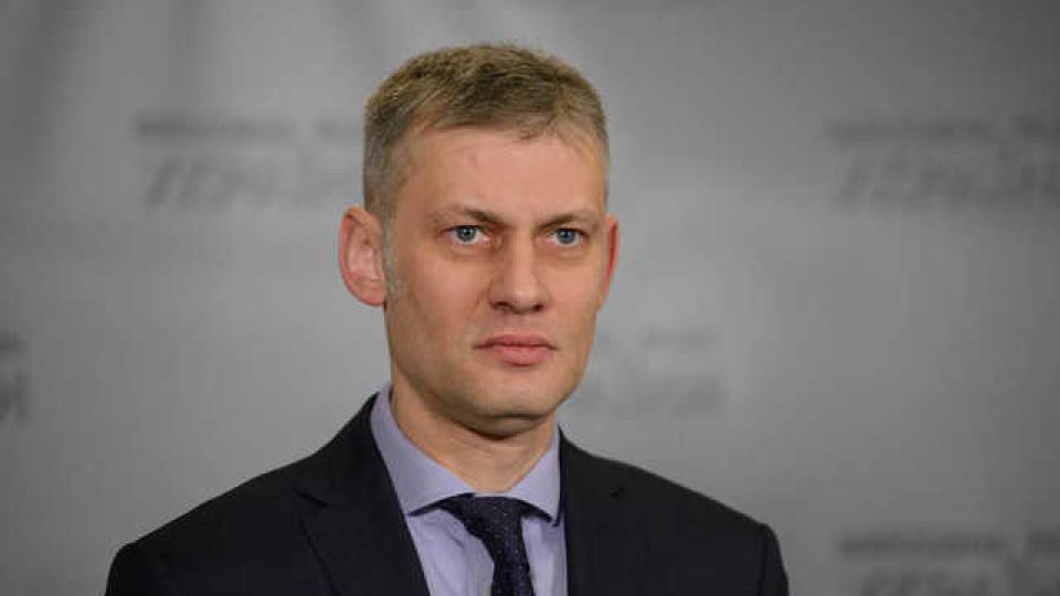 «В нас є суди, але судової влади немає», - нардеп Руслан Сидорович