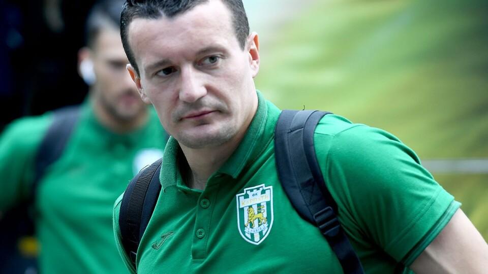 Футболіст Федецький йде в нардепи від «Слуги народу»
