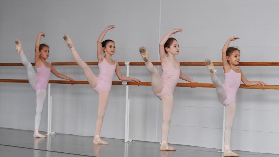 У Луцьку відкриють балетну школу для дітей і дорослих