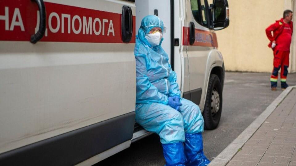 Коронавірус на Волині: 96 нових хворих та одна смерть