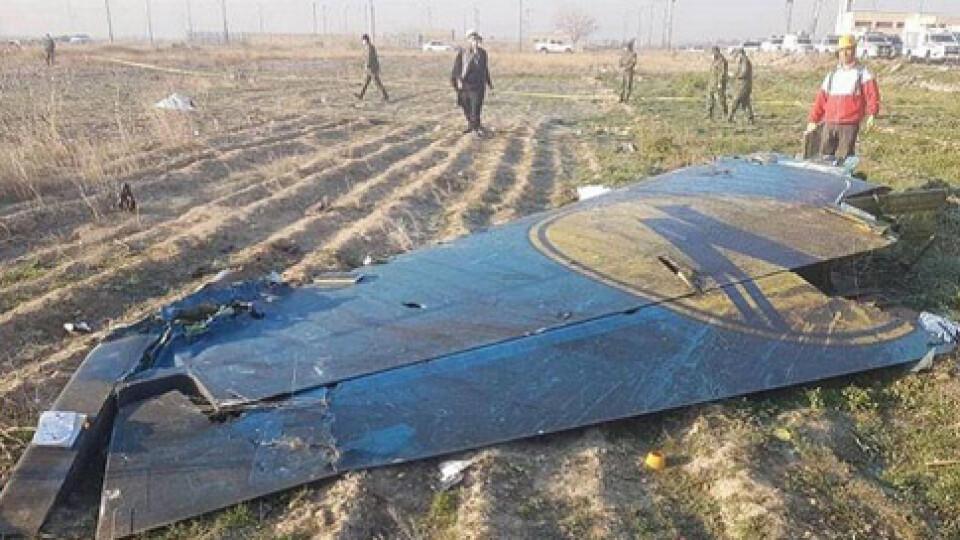 Військовий, який збив український літак - у в'язниці, - заява Ірану