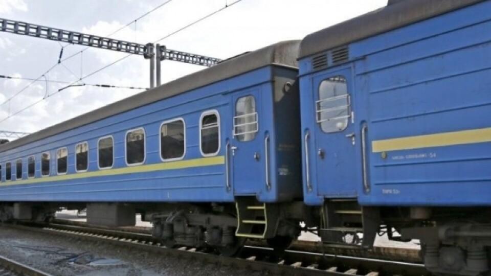 На свята призначили додаткові поїзди «Ковель – Київ» і «Ковель – Одеса»