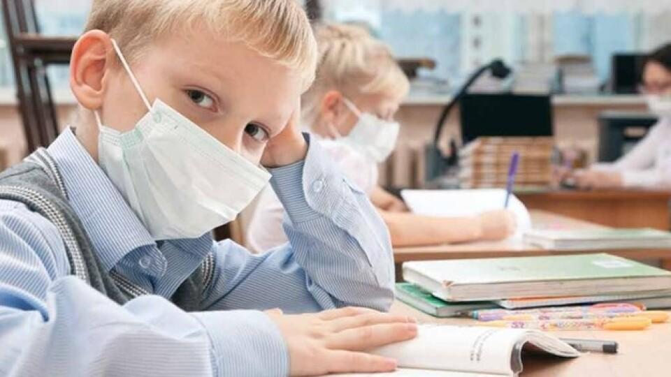 Хто буде відповідальний за виявлення коронавірусу у школярів? Роз'яснення МОЗ