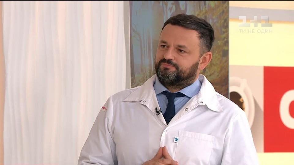 Хірург з Волині Валіхновський повернув красу жінці з пухлиною на щоці. ВІДЕО