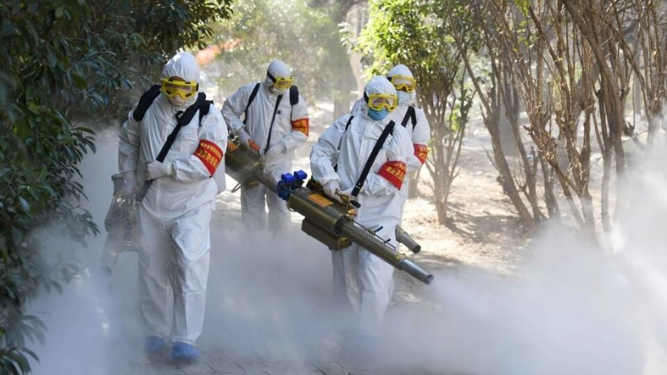 Пандемія коронавірусу – найбільша проблема з часів Другої світової війни, – ООН
