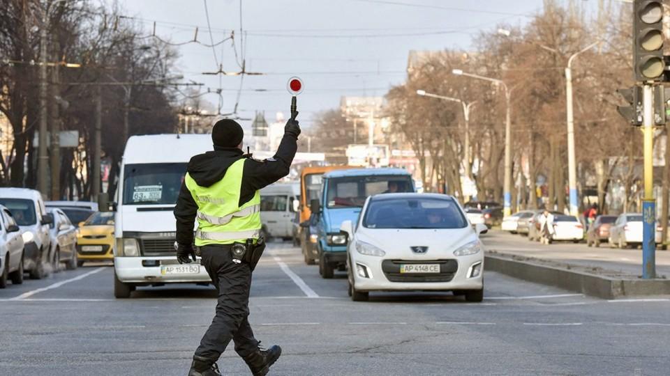 Що буде, якщо не платити штраф за порушення правил на дорозі