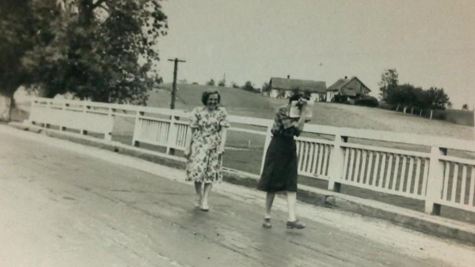 Вчителі сільської школи на Волині у 1950-х. ЗГАДАТИ ВСЕ